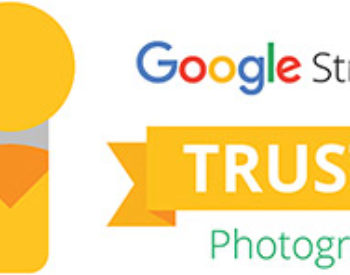 photographe agree google street view trusted
